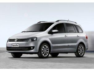 36;Volkswagen;1  SpaceFox 1.6 8V (Flex) 2013