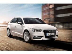 3;Audi;1  A3 1.4 TFSI Sportback Ambiente S tronic 2014