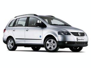 36;Volkswagen;1  SpaceFox 1.6 8V (Flex) 2012