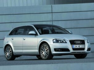 3;Audi;1  A3 2.0 TFSI S tronic Sport 2012