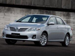 35;Toyota;1  Corolla Sedan 1.8 Dual VVT-i GLI (aut) (flex) 2014