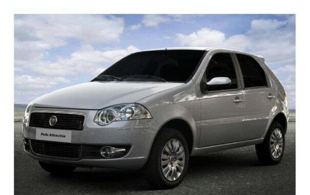 Fiat Palio 2011
