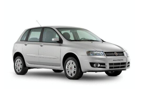 Fiat Stilo 2011