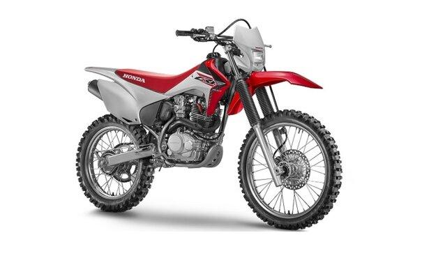 Honda CRF 2015