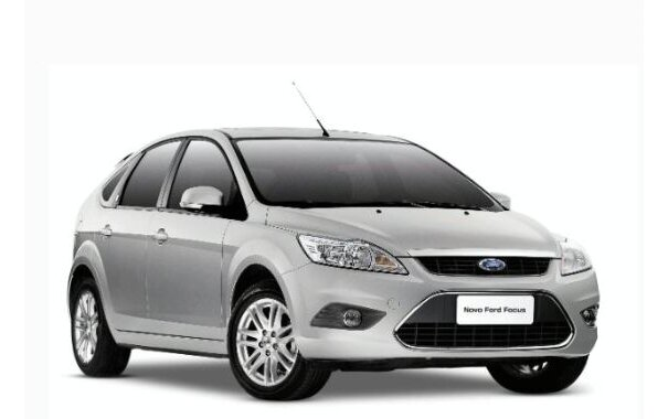 Ford Focus Hatch 2012