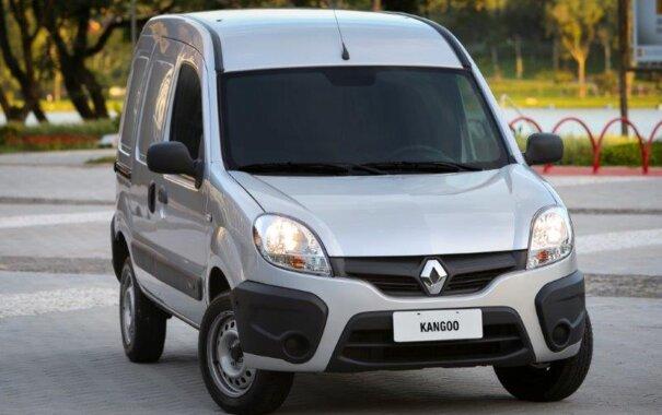 Renault Kangoo Express 2017