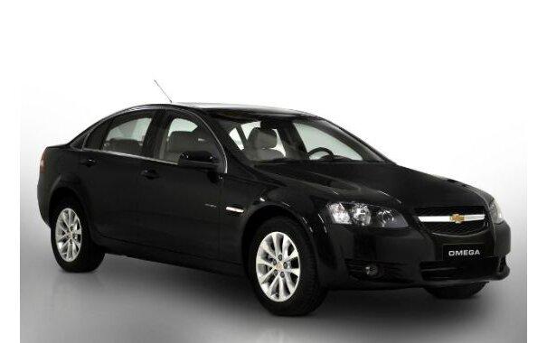 Chevrolet Omega 2011