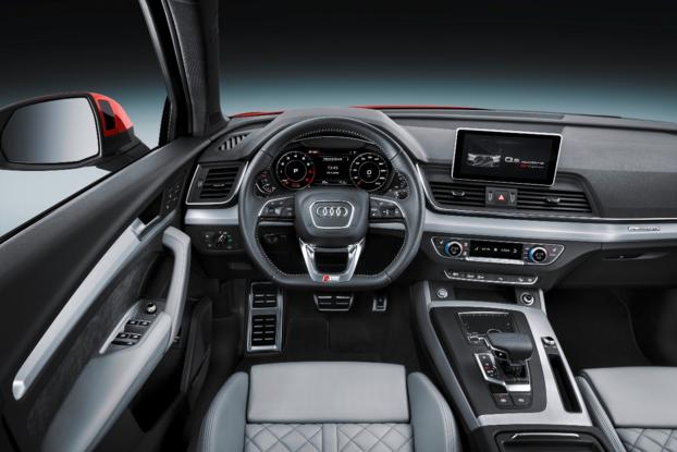 Sobre Audi Q5 2018 118493_1