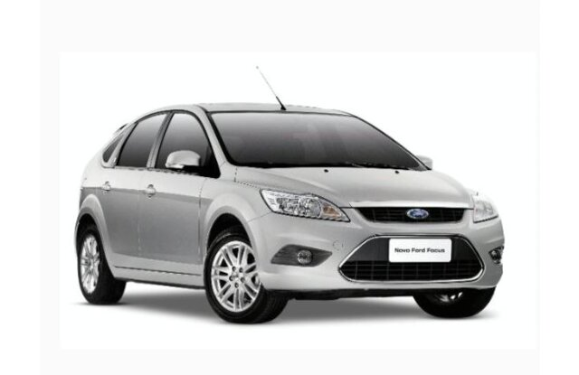 Ford Focus Hatch 2011