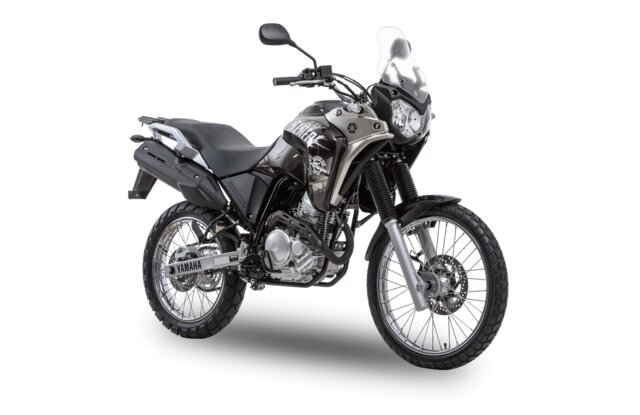 Yamaha Xtz 250 Tenere 2016