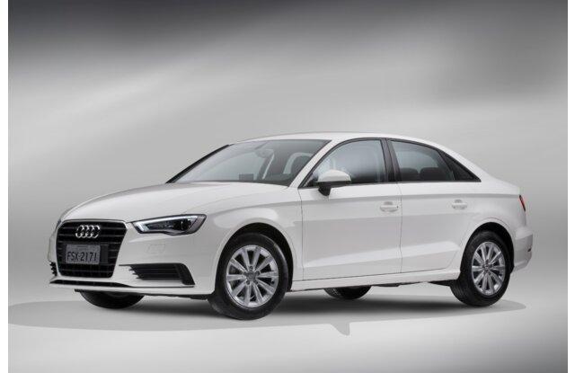 Audi A3 Sedan Icarros