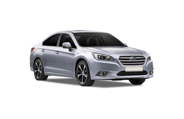 Subaru Legacy Sedan 2015