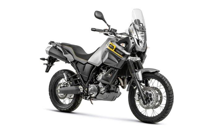 Yamaha XT 660 2017