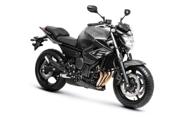 Yamaha Xj6 N 2017