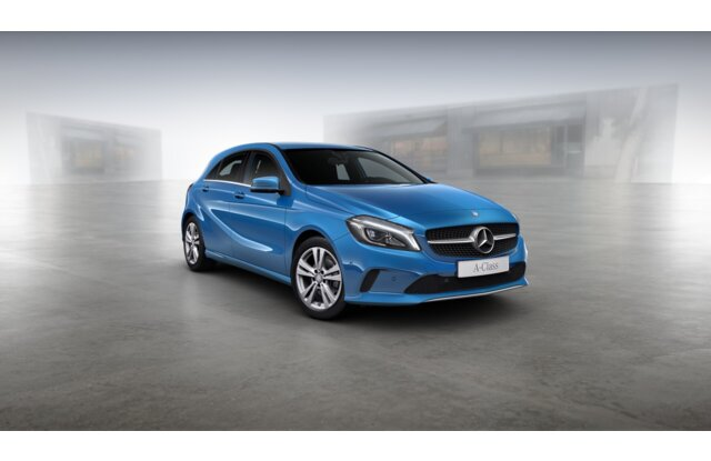 Mercedes Benz Classe A 2017