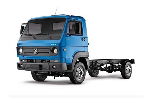 Volkswagen 5.150 2017