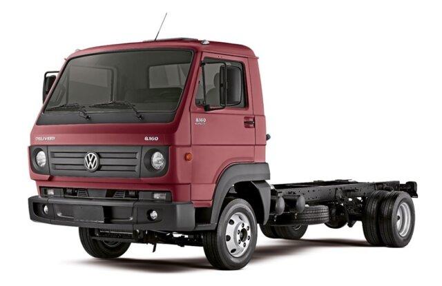 Volkswagen 8.160 2017