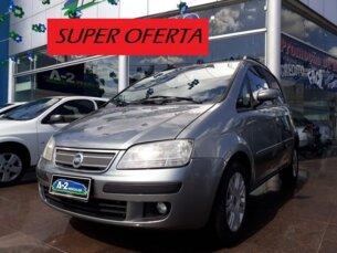 Fiat idea a venda em campinas sp icarros for Fiat idea hlx 1 8 2006 caracteristicas