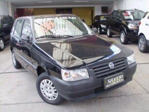Super Oferta: Fiat Uno Mille Fire 1.0 (Flex) 4P 2006/2007 4P Preto Flex