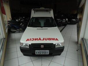 Super Oferta: Fiat Fiorino Furgão 1.3 (Flex) 2011/2011 3P Branco Flex