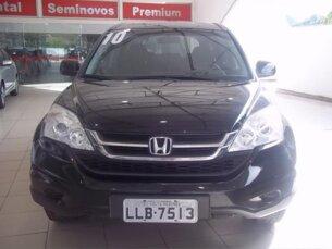 Super Oferta: Honda CR-V LX 2.0 16V 2009/2010 4P Preto Gasolina