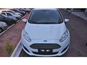 Super Oferta: Ford New Fiesta Sedan 1.6 SE PowerShift (Aut) 2014/2014 P  Flex