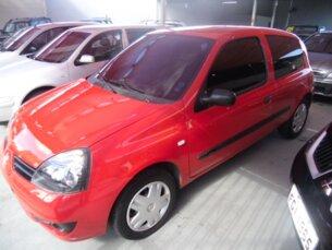 Super Oferta: Renault Clio Hatch. Campus 1.0 16V (flex) 2p 2009/2009 2P Vermelho Flex