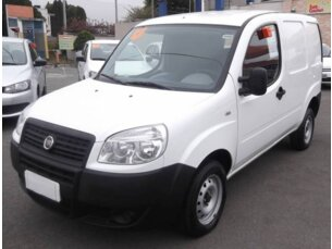 Super Oferta: Fiat Doblò 1.4 8V (Flex) 2011/2011 4P Branco Flex