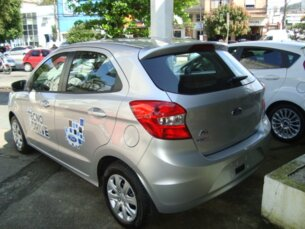 Super Oferta: Ford Ka Hatch SE 1.5 16v (Flex) 2014/2015 P  Flex