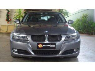 Super Oferta: BMW 320i 2.0 (aut) Cinza