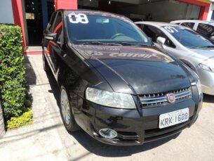 Super Oferta: Fiat Stilo 1.8 8V (Flex) 2008/2008 4P Preto Flex