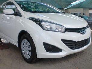 Super Oferta: Hyundai HB20 1.6 S Comfort Plus (Aut) 2014/2015 4P Branco Flex