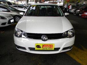 Super Oferta: Volkswagen Golf 2.0 Tiptronic (Flex) 2014/2014 4P Branco Flex