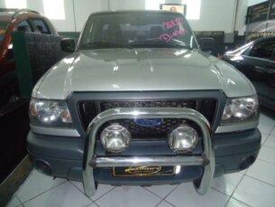 Super Oferta: Ford Ranger XLS 4x2 3.0 (Cab Simples) 2008/2008 2P Prata Diesel