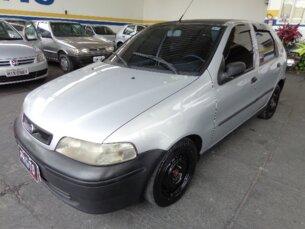 Super Oferta: Fiat Palio Fire 1.0 8V 2005/2006 4P Prata Flex
