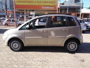 Super Oferta: Fiat Idea Attractive 1.4 (Flex) Prata