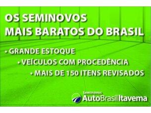 Super Oferta: Fiat Doblò Adventure 1.8 16V (Flex) 2011/2012 4P Vermelho Flex