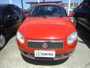 Super Oferta: Fiat Palio Weekend ELX 1.4 8V (Flex) 2010/2010 4P Vermelho Flex