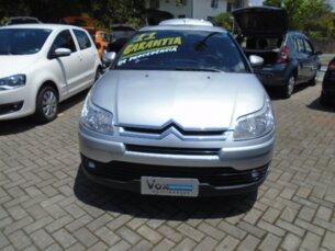 Super Oferta: Citroen C4 Pallas GLX 2.0 16V 2011/2011 4P Prata Flex