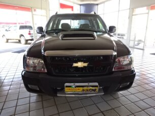 Super Oferta: Chevrolet S10 Executive 4x4 2.8 Turbo Electronic (Cab Dupla) 2010/2011 4P Preto Diesel