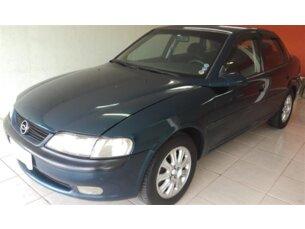 Super Oferta: Chevrolet Vectra CD 2.2 MPFi 16V (Aut) Azul