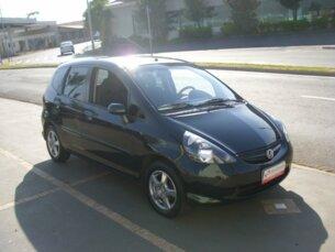 Super Oferta: Honda Fit LX 1.4 2006/2007 4P Verde Gasolina