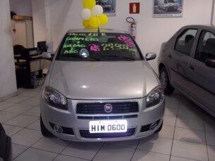 Super Oferta: Fiat Palio 1.8 R (Flex) 2008/2009 P Prata Flex