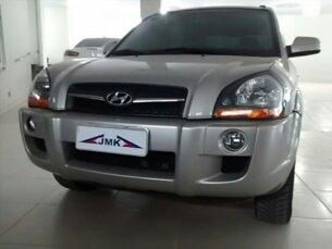 Super Oferta: Hyundai Tucson GLS 2.0 16V (aut) 2008/2009 P Prata Gasolina