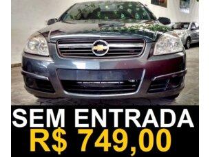 Super Oferta: Chevrolet Vectra Expression 2.0 (Flex) 2008/2008 4P Cinza Flex