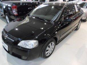 Super Oferta: Chevrolet Astra Hatch Advantage 2.0 (Flex) 2009/2010 4P Preto Flex