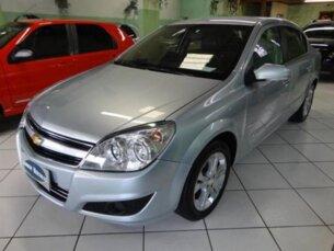 Super Oferta: Chevrolet Vectra Elegance 2.0 (Flex) 2010/2010 4P Prata Flex