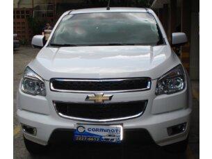 Super Oferta: Chevrolet S10 LS 2.4 flex (Cab Simples) 4x2 2012/2013 2P Branco Flex