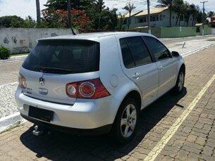Super Oferta: Volkswagen Golf Sportline 1.6 (Flex) 2009/2009 P Prata Flex