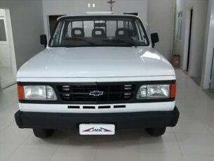 Super Oferta: Chevrolet D20 Pick Up Custom Luxe 4.0 (Cab Simples) 1995/1995 P Branco Diesel